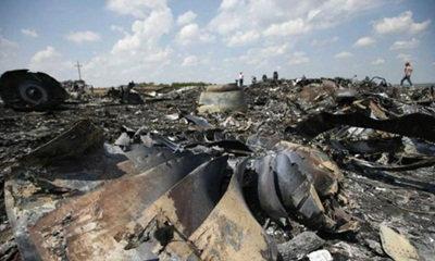 พ่อแม่ออสเตรเลียจะไปจุดที่ MH17 ตก มั่นใจลูกยังมีชีวิต