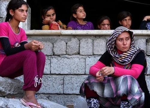 ปชช.อิรักถูก ISIS ล้อมราวครึ่งแสน
