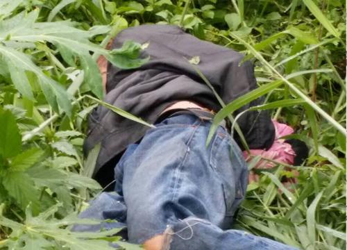 พบศพถูกมัดมือไพล่หลังทิ้งซอยลาดพร้าว101