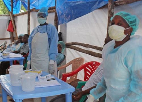 คองโกหวั่นอีโบลาโจมตีหลังมีผู้เสียชีวิต10ราย