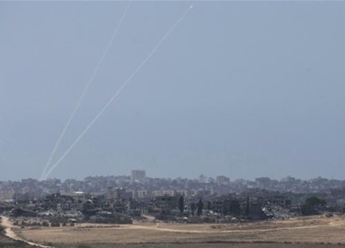 อิสราเอลโจมตีกาซาต่อหัวหน้าทหารฮามาสดับ3