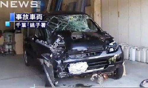 สาวญี่ปุ่นเหยื่อคนไทยเมาแล้วขับ เสียชีวิตแล้วอีกราย