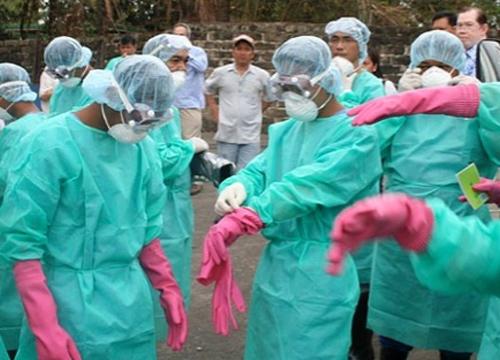 เซเนกัลสั่งปิดพรมแดนป้องกันระบาดอีโบลา