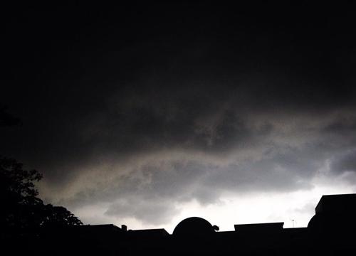 ภาคอีสานตอ.ฝนตกหนัก-กทม.ฝนร้อยละ60