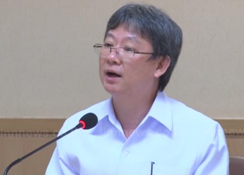 กรมควบคุมโรคเผยสาวไทย48ปีไม่พบเชื้ออีโบลา
