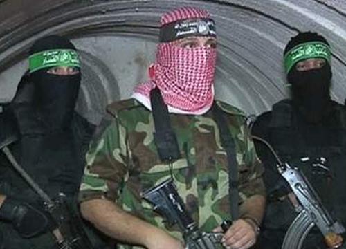 ฮามาสสังหารอิสราเอล11รายสงสัยเป็นสายลับ