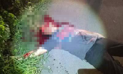 เกย์ฉุนแฟนห้ามฉี่หน้ารถ ตบตีหน้าผับ ยิงตัวดับหน้าบ้าน
