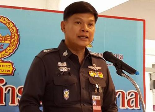ตำรวจจ่อเรียกผู้ปกครองเด็กแว้นลงนามMOU