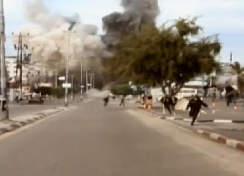 อิสราเอลประกาศยุติสงคราม -ปชช.แห่ยินดี