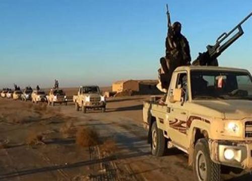 ญาติห่วงสาวมะกันถูกISISจับเป็นตัวประกันซีเรีย