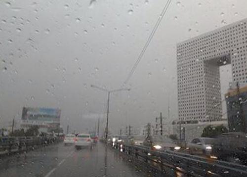 เหนือกลางอีสานฝนตกหนาแน่น-กทม.ตก60%