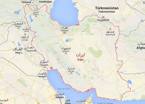 รถลักลอบขนแรงงานเข้าอิหร่านประสานงาดับ14