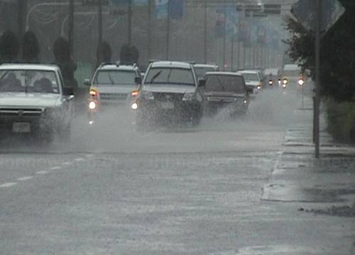 ไทยฝนกระจายภาค เหนืออีสานตอ.ตก หนัก-กทม.70%