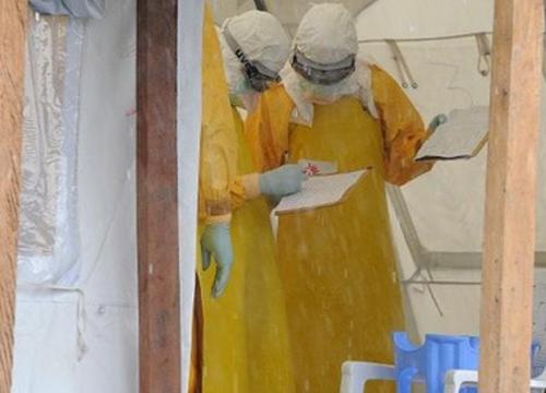 จนท.สวีเดนพบต้องสงสัยติดอีโบลาเมืองหลวง