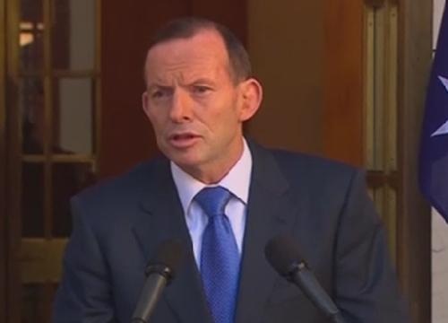 ออสเตรเลียเตรียมส่งอาวุธช่วยอิรักตามUSขอ