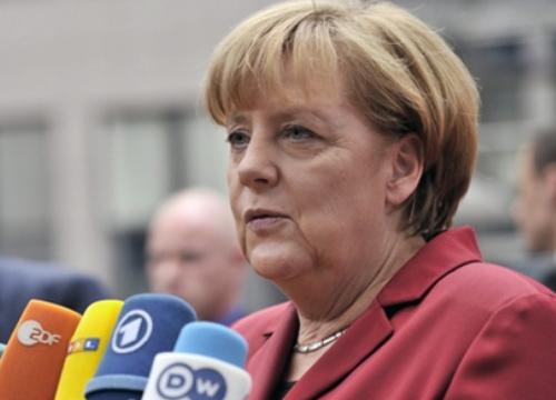 เยอรมันยอมรับลงโทษรัสเซียเพิ่มกระทบศก.ประเทศ