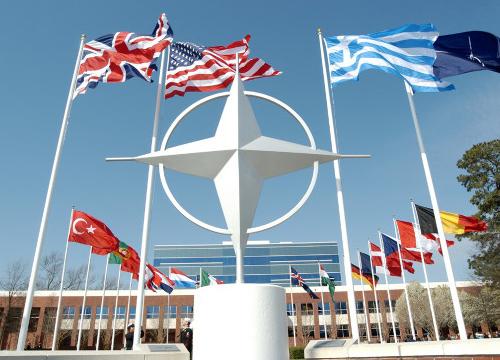 NATOประกาศพร้อมรบรัสเซียหากถูกรุกรานก่อน