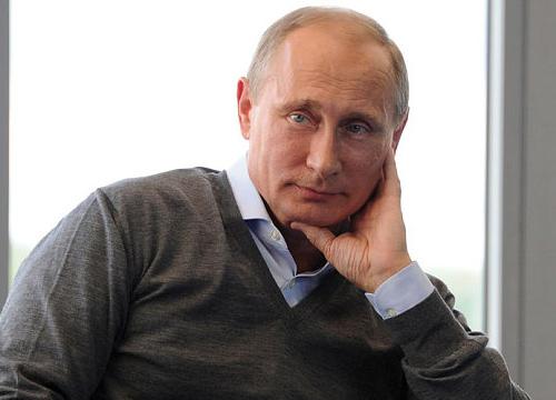 ปูตินโวยึดยูเครนทำได้2สัปดาห์หากEUคว่ำบาตร