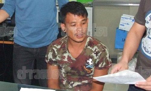ลูกชายบ่อตกปลาลวงเด็กข่มขืน หลบคดี 8 ปี หนีไม่รอด