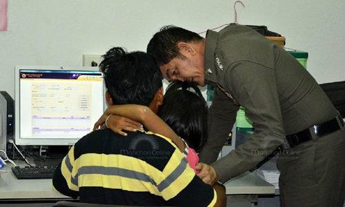 แม่โร่แจ้งความ ลูกสาววัย 8 ขวบ ถูก ′ลูกเขย′ ล่วงละเมิดทางเพศ