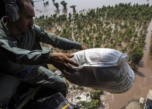 น้ำท่วมอินเดียปชช.ดับ200ดินถล่มซ้ำดับอีก40