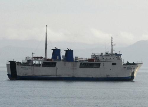 เรือล่มฟิลิปปินส์ดับ3หายเพียบรอดราว100คน