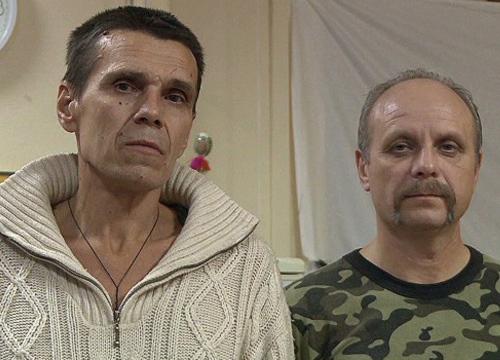 กบฏฝ่ายรัสเซียปล่อยทหารยูเครนแล้วนับสิบนาย