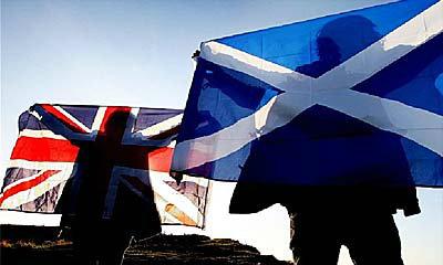 สกอตแลนด์เตรียมลงประชามติ แยกตัวจาก UK 18 ก.ย.นี้