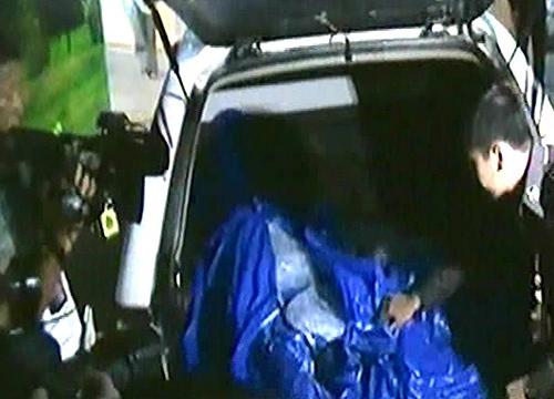 ผบช.ภ.8พบต้องสงสัย6คนฆ่านักท่องเที่ยวรอDNA