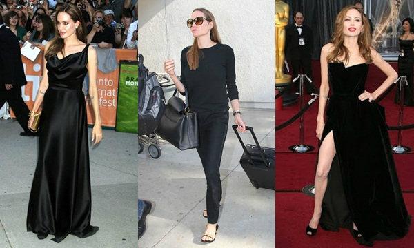 Angelina Jolie กับเคล็ดลับความเซ็กซี่ที่สาว ๆ ต้องทำตาม