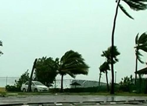อุตุฯเตือนมรสุมปกคลุมไทยเฝ้าระวังพายุฟงวอง