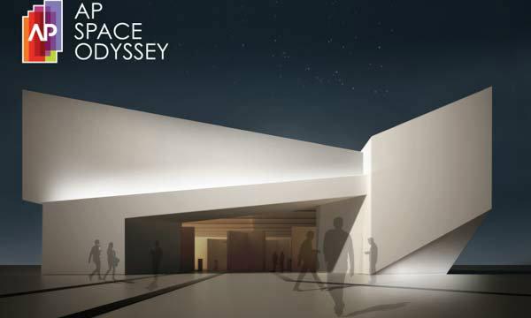 AP SPACE ODYSSEY 8 วิธีคิดตอบโจทย์ชีวิตคนเมือง PARC PARAGON 22 – 26 ตุลาคมนี้