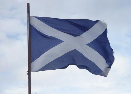 ผลโหวตทางการเผยสกอตแลนด์ไม่แยกเอกราช