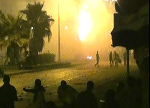 สหรัฐฯเตรียมมอบฮ.10ลำให้อียิปต์ต้านก่อการร้าย