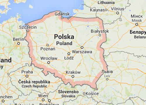 โบอิ้งโปแลนด์จอดฉุกเฉินสกอตระบบขัดข้อง