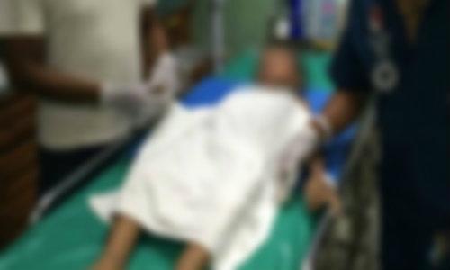 ตร.ล่าฆาตกรโหด ฆ่าข่มขืนเด็กชาย 4 ขวบเมืองไชยา