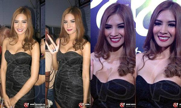 ศศิ Miss Grand Thailand คอนเฟิร์ม+ อัพเต้าเตรียมแข่ง Miss Earth จริง