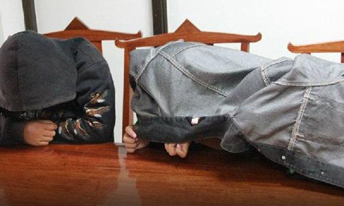 3 แม่ลูกโร่ร้อง! เฒ่าข่มขืนเด็ก ส่งให้เพื่อนวัยดึกขืนใจต่อ