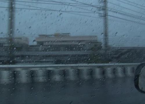 เรดาร์ตรวจพบกลุ่มฝนในหลายเขตพื้นที่ กทม.