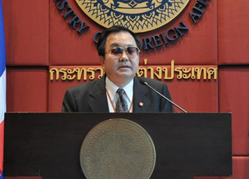ทูตไทยในอินโดฯ เร่งประสานช่วยแรงงาน