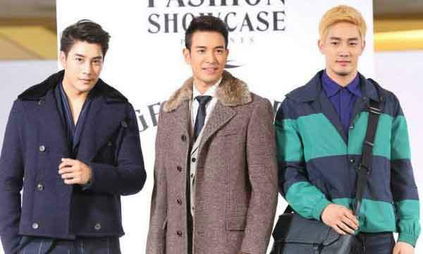 """สยามพารากอนตอกย้ำความเป็นแฟชั่นฮับชั้นนำระดับโลก จัดแฟชั่นโชว์ """"Siam Paragon World Fashion Showcase"""""""
