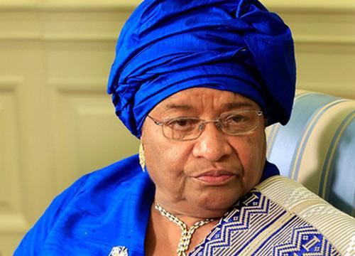 ผู้นำไลบีเรียกังวลสถานการณ์อีโบลากระทบศก.