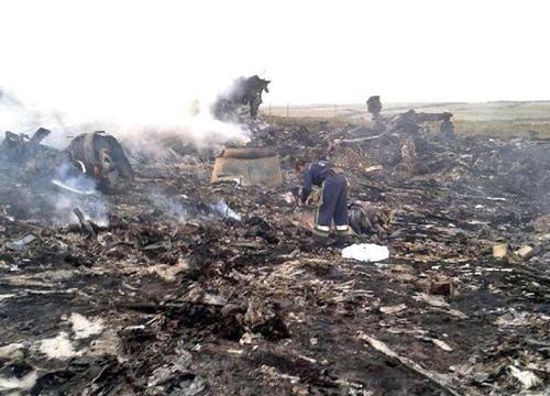 BNDเยอรมันเผยผลสืบยิงMH17ฝีมือกบฏยูเครน