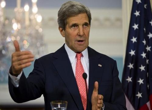 สหรัฐฯเรียกร้องชาติเอเชียร่วมต่อต้านก่อกาารร้าย