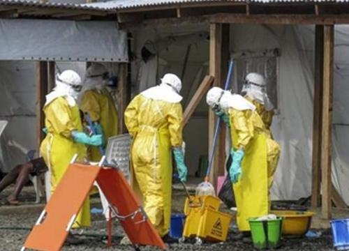 จีนบริจาค6ล้านดอลลาห์เข้าWFPช่วยอีโบลา