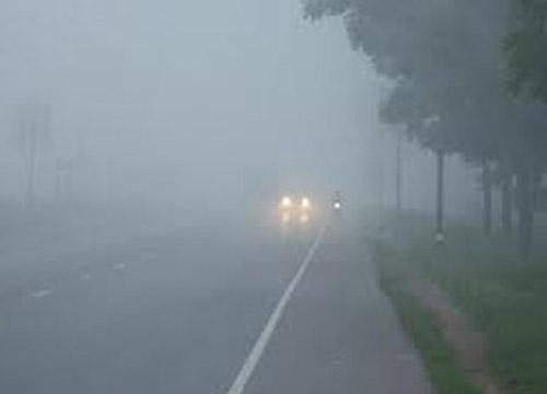 อุตุฯเผยไทยตอนบนยังหนาวต่อกทม.ฝน60%