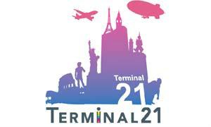 งาน  OTOP @ Terminal 21