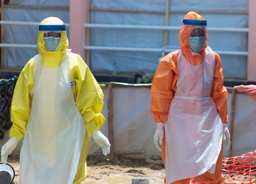 อีโบลาในแอฟริกายังวิกฤต-USเข้มกรองผู้โดยสารก่อนเข้าปท.