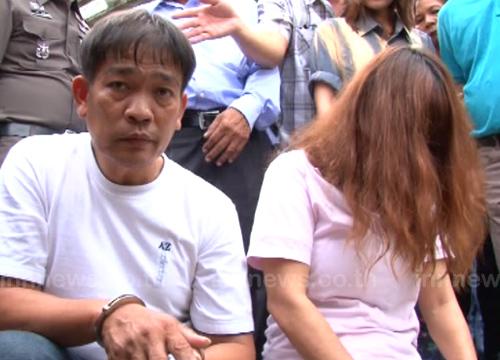 ตร.คุม2มือฆ่าหั่นศพครูญี่ปุ่นทำแผน-สมชายรับหึงหวังเงิน