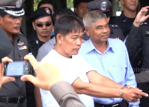 สมชายรับฆ่าครูยุ่นเหตุหึงยันพรชนกรู้เห็น